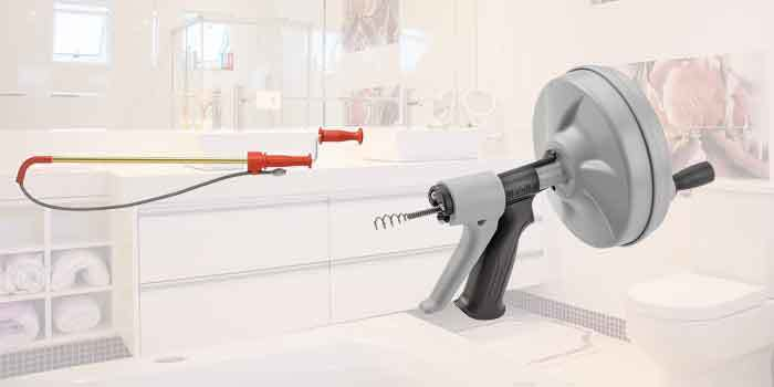 Toilet Auger Vs Snake What S The Difference And Which Tool To Use