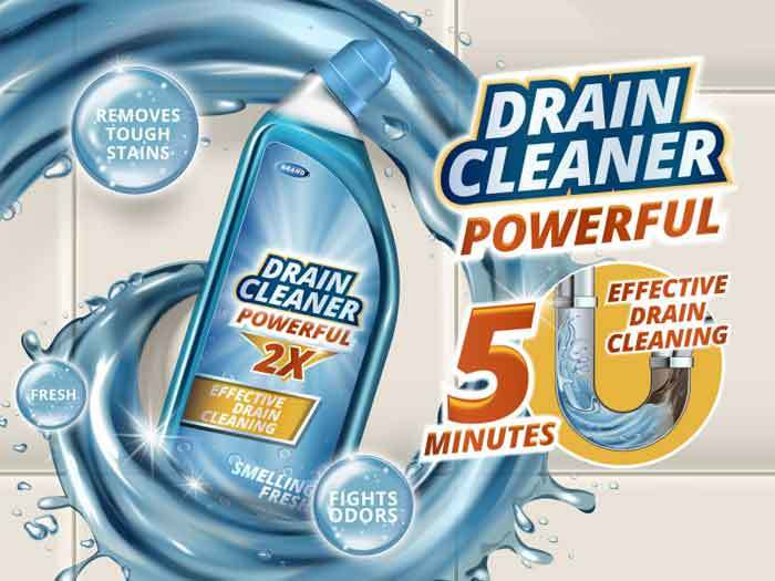best drain cleaner review