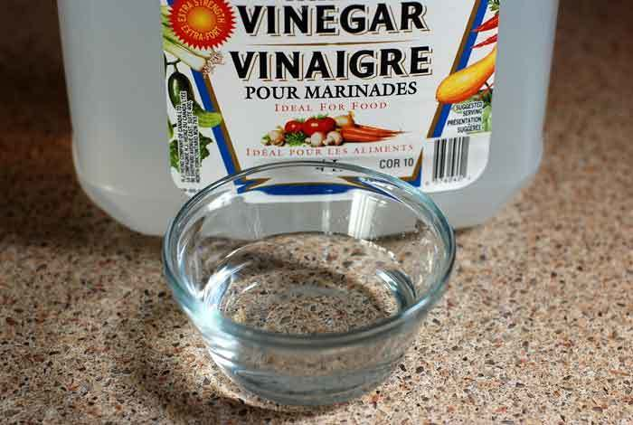 vinegar-cleaning