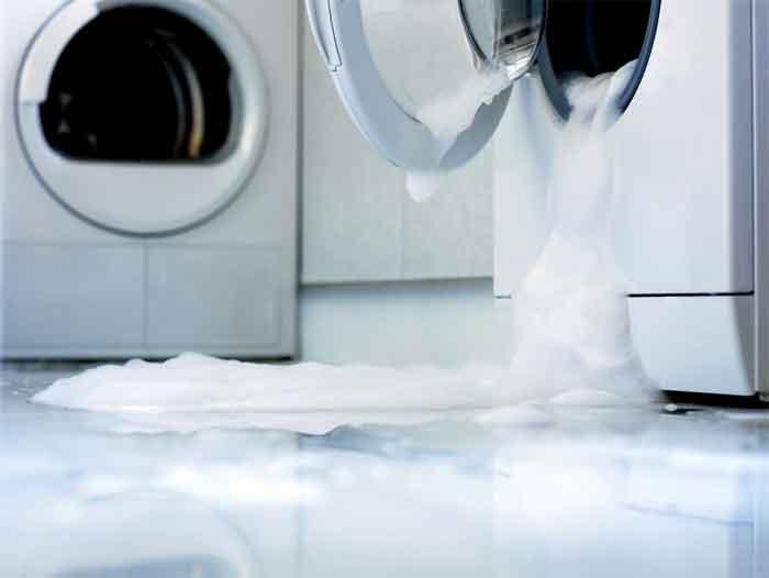 overflowing-laundry-machine