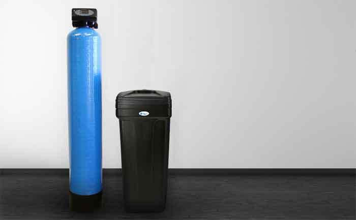 water-softener-is-not-using-salt