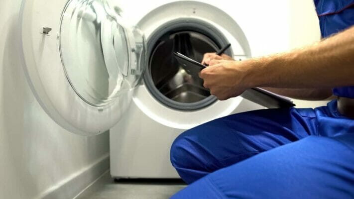 How to Winterize a Washing Machine - amarcoplumbing.com